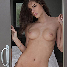Perfect beauty Caprice