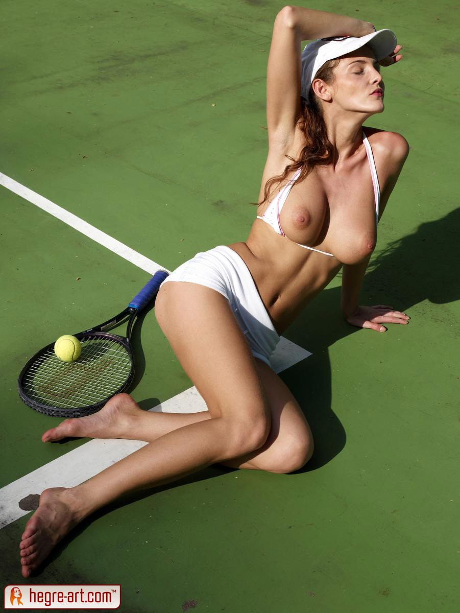 Naked woman tennis player hairy pussy nude girls pictures