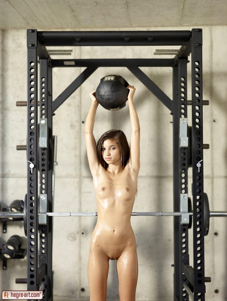Dirty Gym Photos